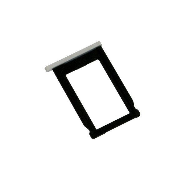 iPhone 3G and 3GS SIM Tray / White