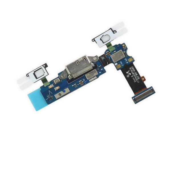 Galaxy S5 Charging Assembly (Verizon) / New