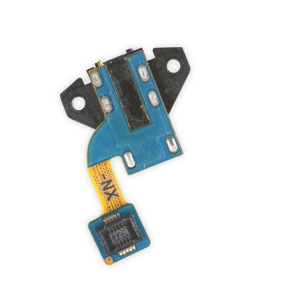 Galaxy Tab 4 8.0 Headphone Jack Assembly