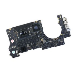 "MacBook Pro 15"" Retina (Mid 2014, Integrated Graphics) 2.5 GHz Logic Board"