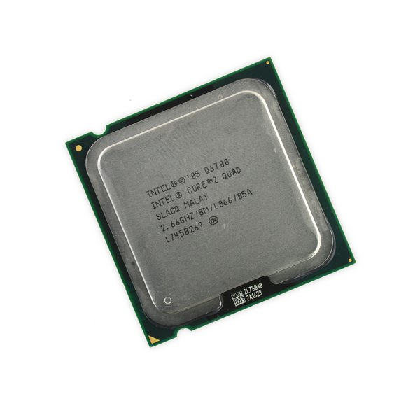 Intel Core 2 Quad Q6700 CPU