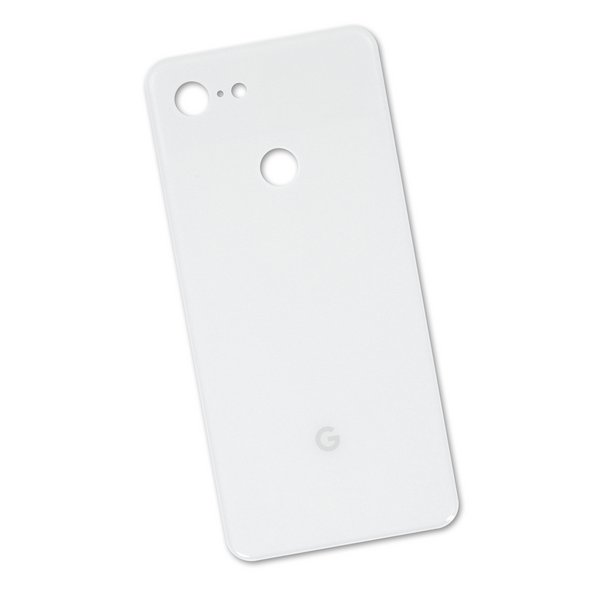 Google Pixel 3 Back Panel / New / White