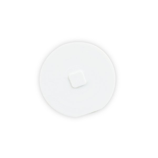 iPad 3 Home Button / White