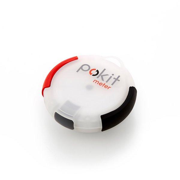 Pokit Multimeter and Oscilloscope