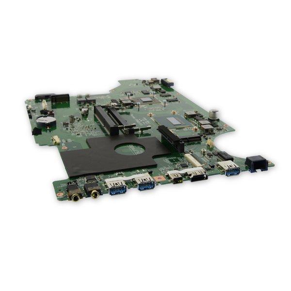MSI Leopard MS-16J3 Motherboard