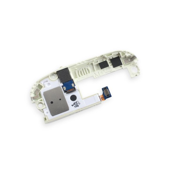 Galaxy S III Headphone Jack and Speaker Assembly