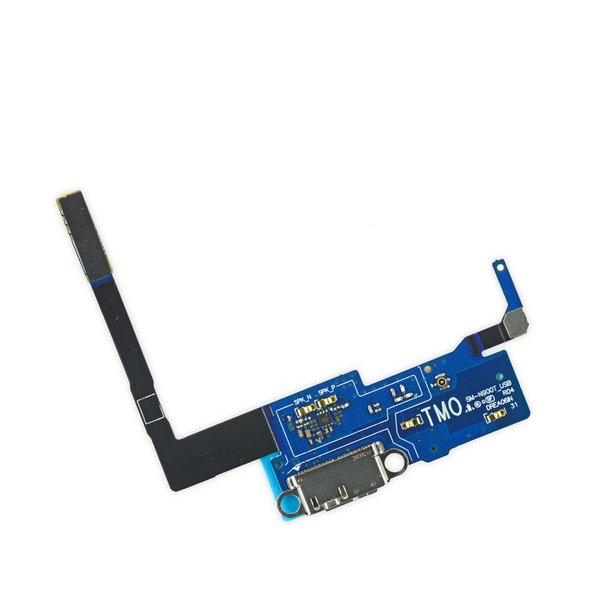 Galaxy Note 3 T-Mobile Charging Assembly