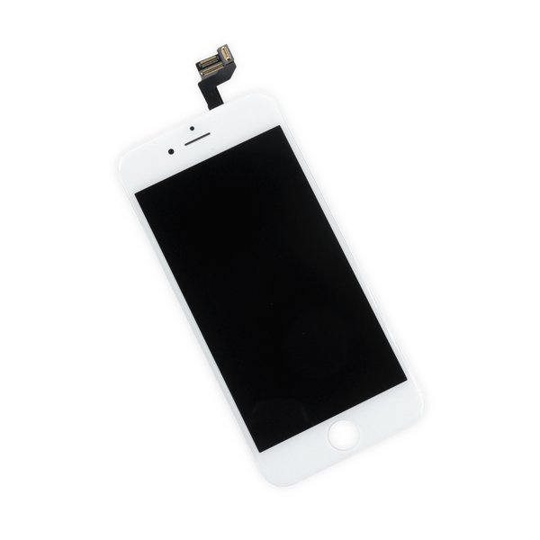 iPhone 6s Screen / New / Part Only / White