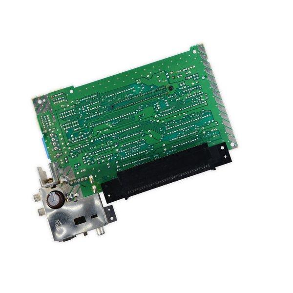 Nintendo NES-001 Motherboard