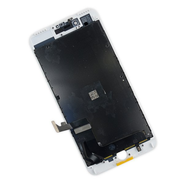 iPhone 7 Plus LCD and Digitizer / New, Premium / Part Only / White