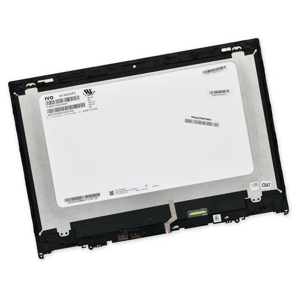 """Lenovo Yoga 520 (14"""") and Flex 5-1470 FHD LCD Panel"""