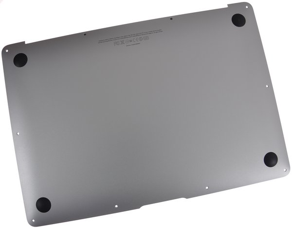 "MacBook Air 13"" (Late 2010-Mid 2011) Lower Case"