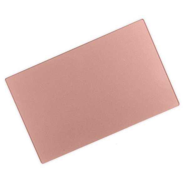 "MacBook 12"" Retina (Early 2016-2017) Trackpad / Rose Gold"