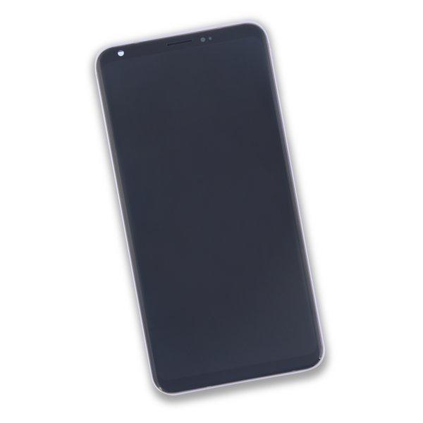 LG V30 Screen / Pink