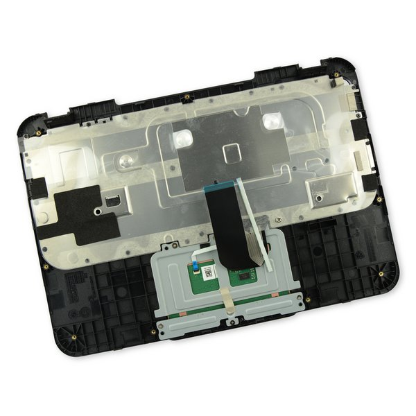 Lenovo Chromebook 11 N21 Palmrest Keyboard Touchpad Assembly