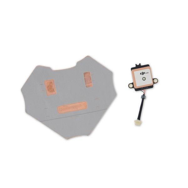 DJI Phantom 4 Pro GPS Module