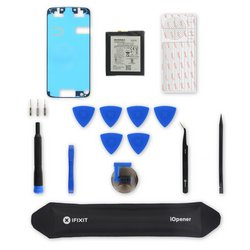 Moto Z Replacement Battery / Fix Kit