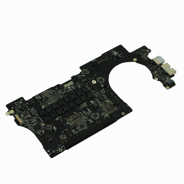 "MacBook Pro 15"" Retina (Early 2013) 2.4 GHz Logic Board"