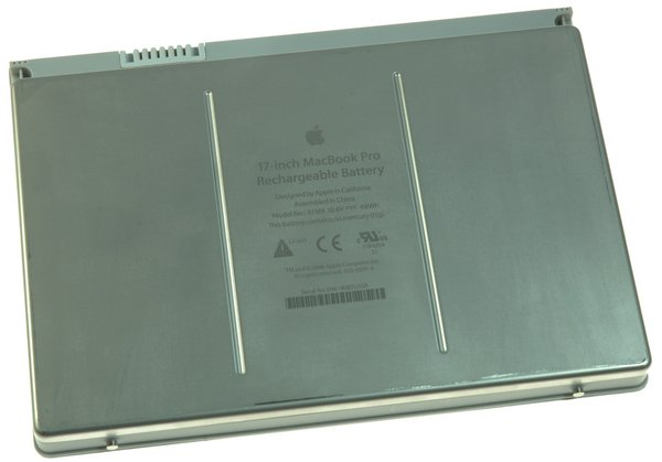"MacBook Pro 17"" Battery"