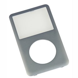 iPod Classic Front Panel