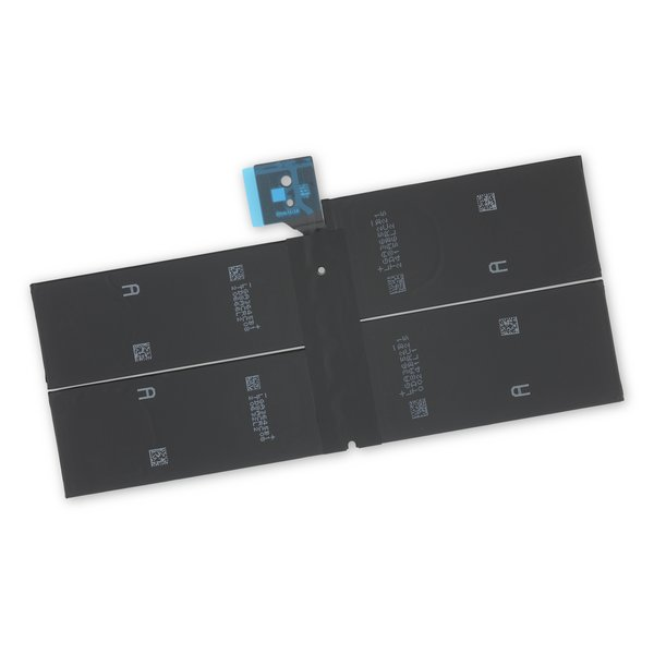 Surface Pro 5 Replacement Battery