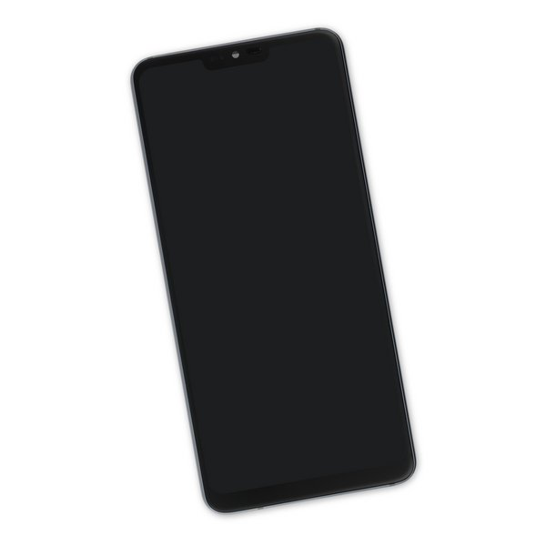 LG G7 ThinQ Screen / Gray