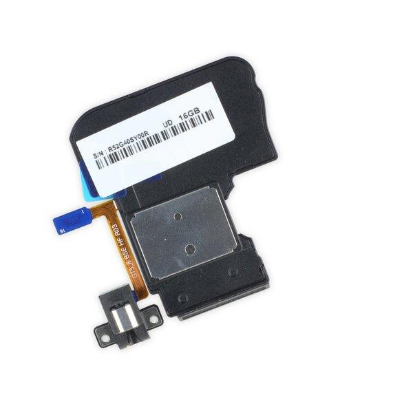Samsung Galaxy Tab A 8.0 Headphone Jack Assembly