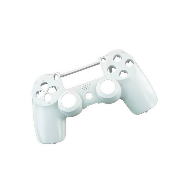 DualShock 4 Controller Front Panel (CUH-ZCT1) / A-Stock / White