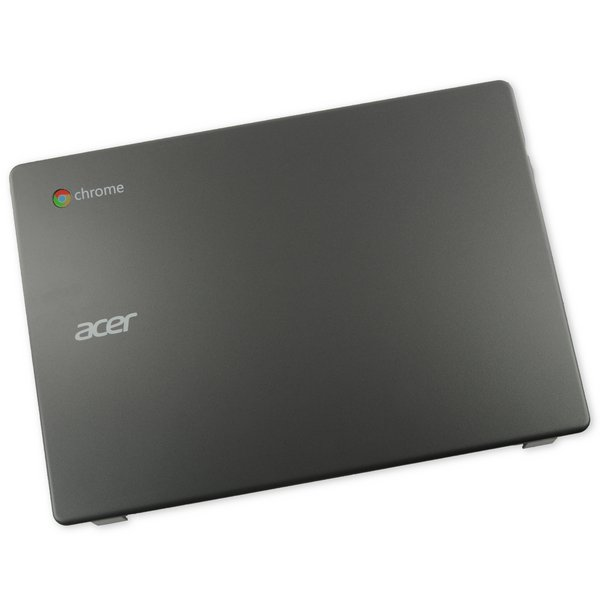 Acer Chromebook C740 LCD Back Cover / A-Stock