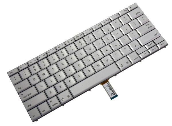 "MacBook Pro 15"" (Model A1150, A1211, A1226) Keyboard / English"