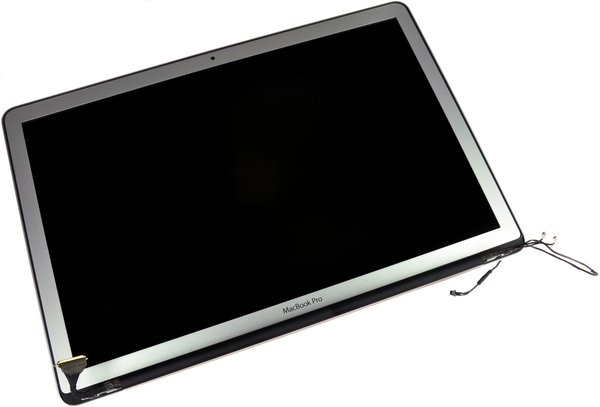 "MacBook Pro 15"" Unibody (Mid 2010) Display Assembly / High Resolution Anti-Glare / A-Stock"