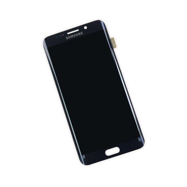 Galaxy S6 Edge+ LCD Screen and Digitizer / Black