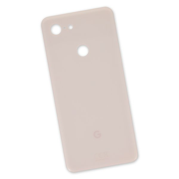 Google Pixel 3 Back Panel / A-Grade / Pink