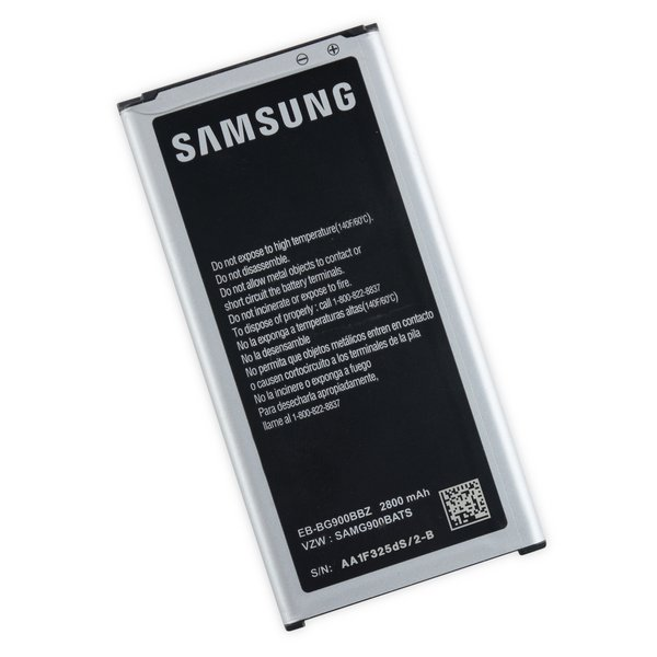 Galaxy S5 Replacement Battery