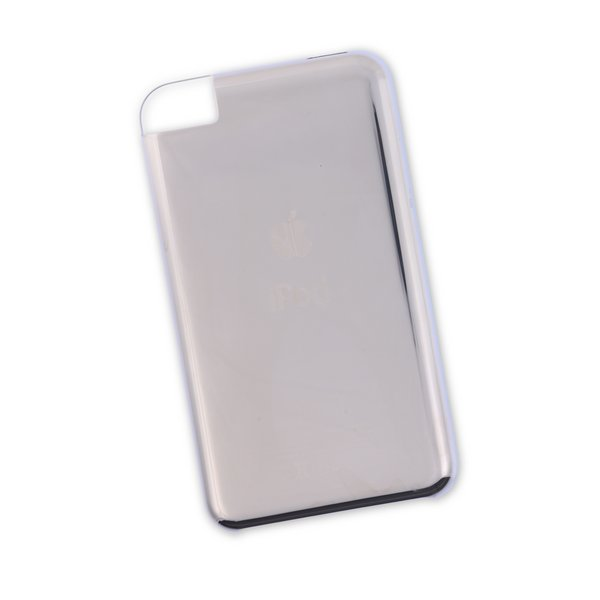 iPod touch (Gen 1) Rear Panel