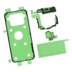 Galaxy S8 Rear Cover Adhesive / Full Set