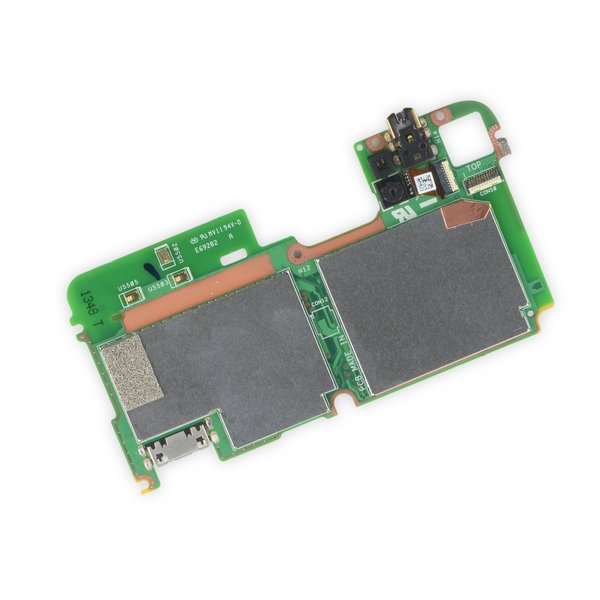 Nexus 7 (2nd Gen LTE) Motherboard / 16 GB