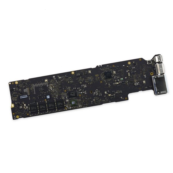 "MacBook Air 13"" Early 2015 1.6 GHz Logic Board"