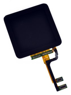 iPod nano 6th Gen Display Assembly