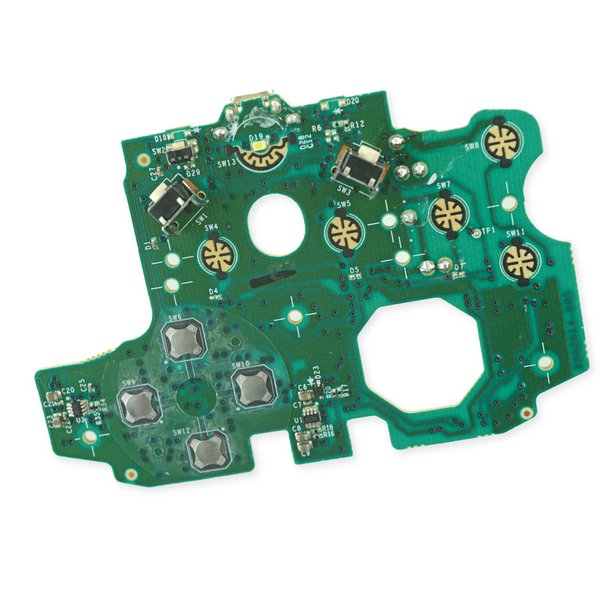 Xbox One Controller (1697) Motherboard