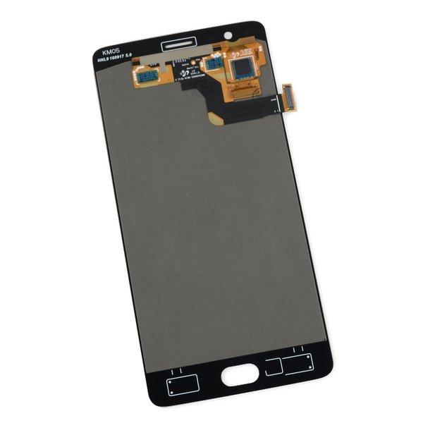OnePlus 3 AMOLED and Digitizer / Black