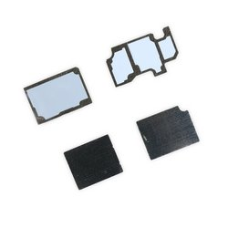 iPhone 6s Logic Board EMI Shield Stickers