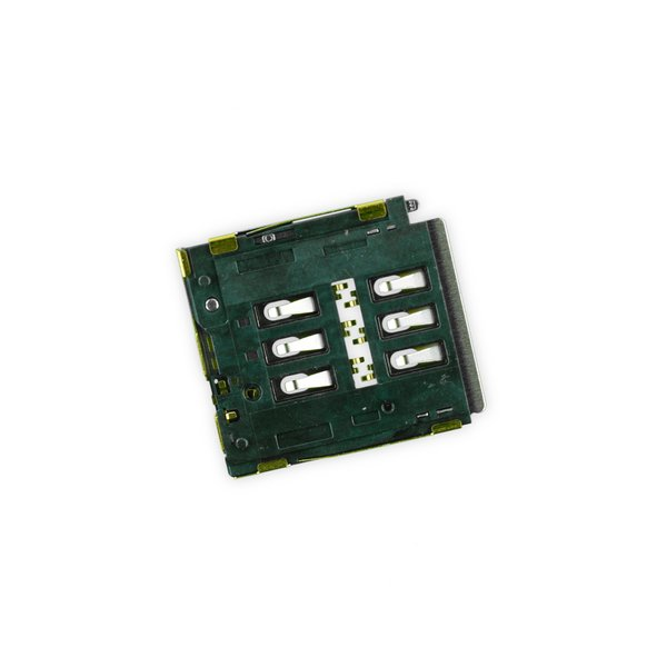 iPhone 7/7 Plus SIM Card Slot/Reader