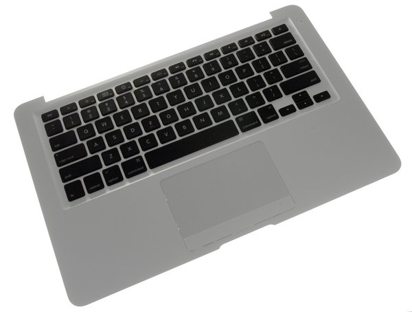 MacBook Air (Original) Upper Case with Keyboard / B-Stock / English Keyboard