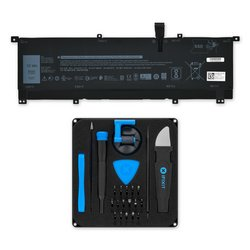 Dell XPS 15 9575 Replacement Battery / Fix Kit
