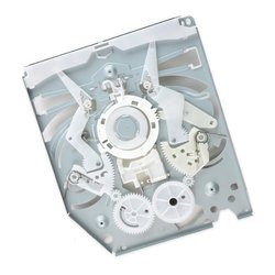 PlayStation 4 Optical Drive Ejection Plate