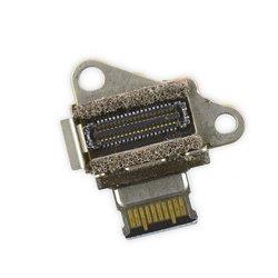 "MacBook 12"" Retina (Early 2015) USB-C Port"