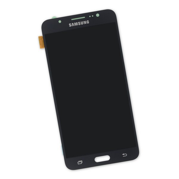 Galaxy J7 (2016) Screen / Black