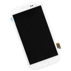 Galaxy S III AMOLED and Digitizer / White