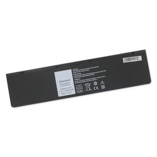 Dell Latitude 7000/E7440 11.1V Replacement Laptop Battery